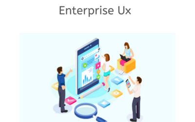 Ux finally reaches enterprise solutions