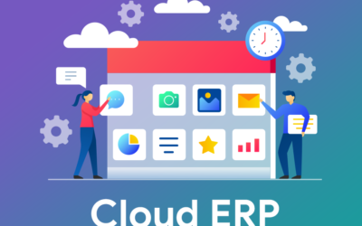 Cloud ERP- What it offers