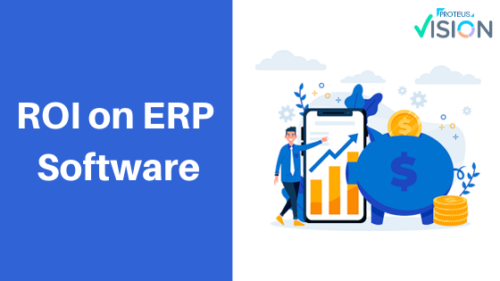 ROI on ERP Software