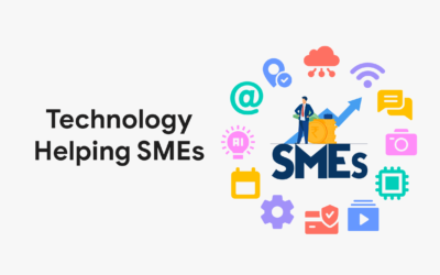 Advantages of Technology for SMEs